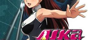 Aika R-16 Virgin Mission, Episode 2 English Subbed